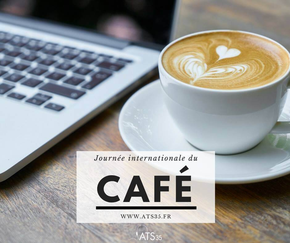 journée internationale du café