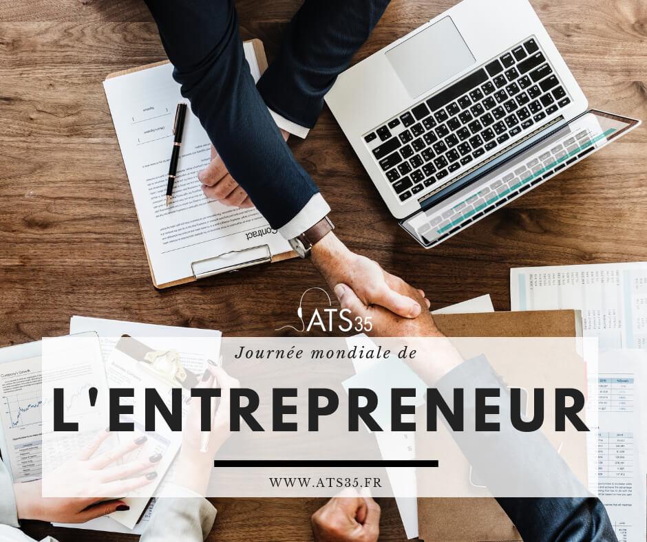 journée mondiale de l'entrepreneur