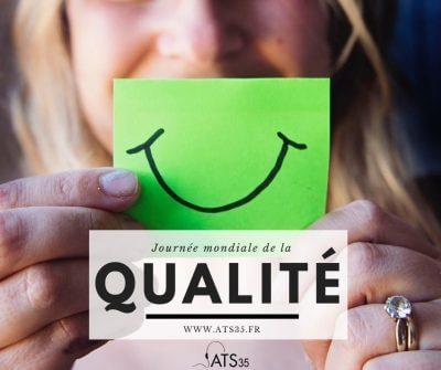 journée mondiale de la qualité